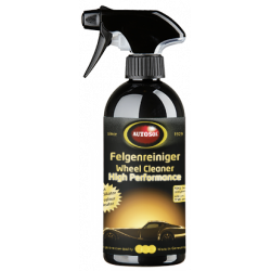 WHEEL CLEANER HIGH PERFORMANCE