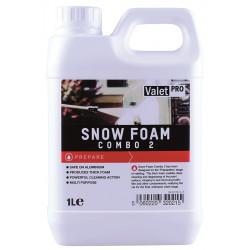 Snow Foam Combo 2