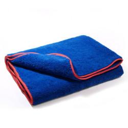 Toalha Secar Azul 90X60
