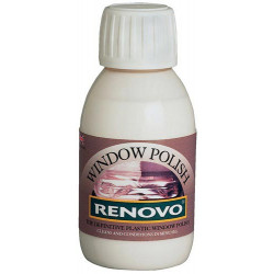 Renovo Plastic Window Polish