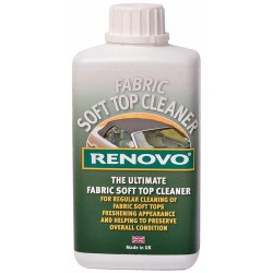 Renovo Soft Top Cleanner
