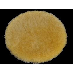 Disco Lã Merino Amarelo