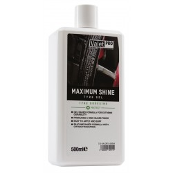 Maximum Shine Tyre Gel