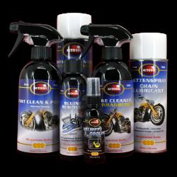 Autosol MotorBike Kit