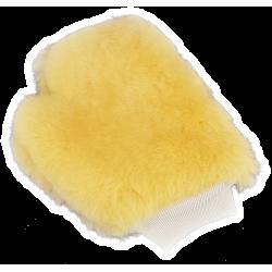 Luva de Lã Merino Premium