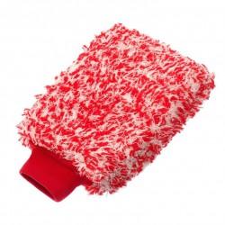 Luva Microfibra Big Red