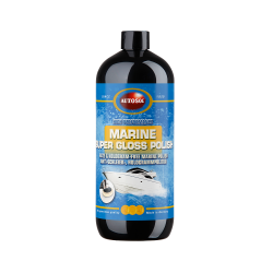 High Performance Marine...