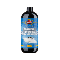 Marine Protection Coating