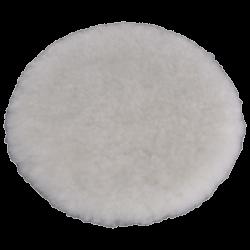 Disco Lã Merino Branco