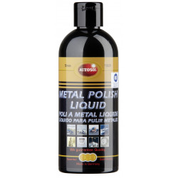 AUTOSOL® Metal Polish Liquid