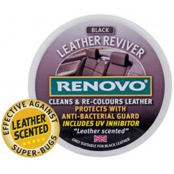Leather Reviver - Car Seat...